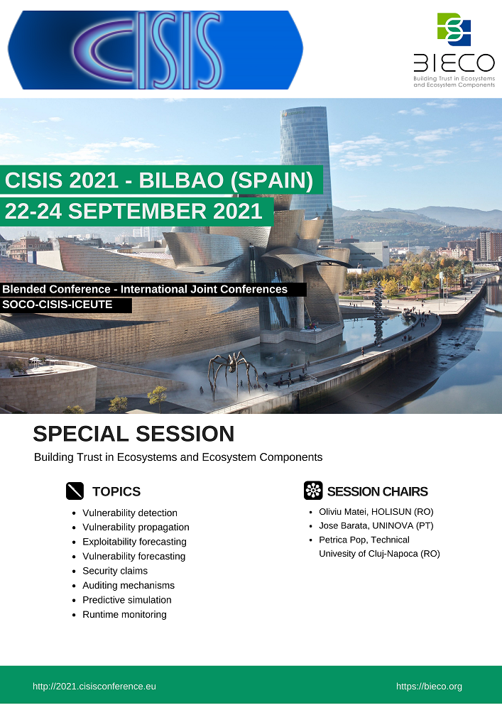 CSIS Conference 22-24 September 2021